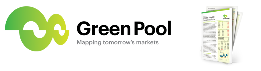 Greenpool Commodities - Mapping Tomorrow's Markets